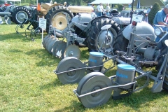 Ferguson Corn Planter