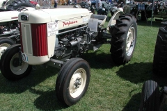 Jim Heaton's F40