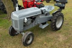 Mini-20 hand-built by Jerry Sall of Hamilton, MI.