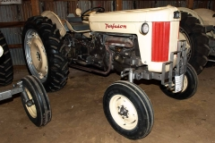 1956 F-40 owned by the Folkerts family of Allison, IA. SN RGM401661.