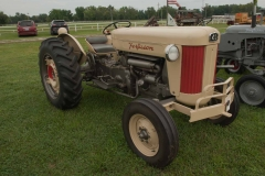 1957 F-40 SN SGM406050 owned by Joe Burk of Mount Vernon, IL.
